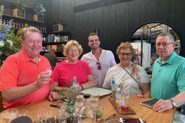 Yarra Valley wine tasting tours