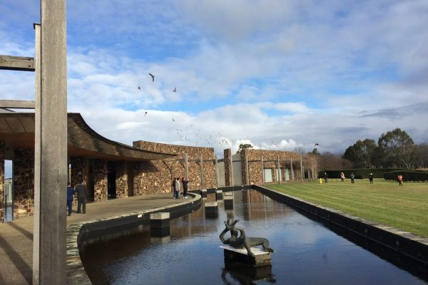 biggest winery in the Yarra Valley