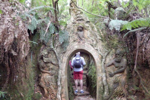 Dandenong Mountains tour