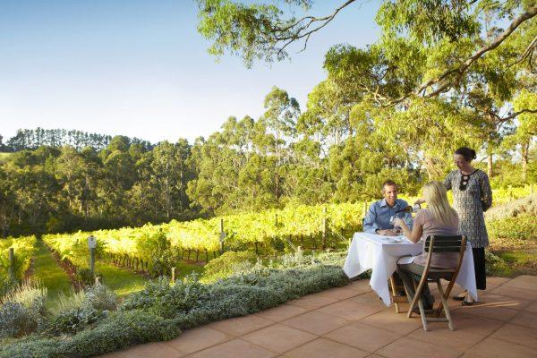Wine lunches of Mornington Peninsula