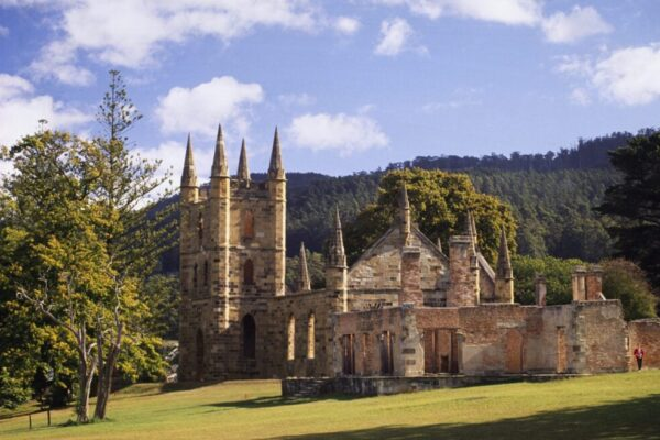 Tours from Hobart