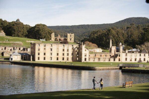Private Tour Port Arthur