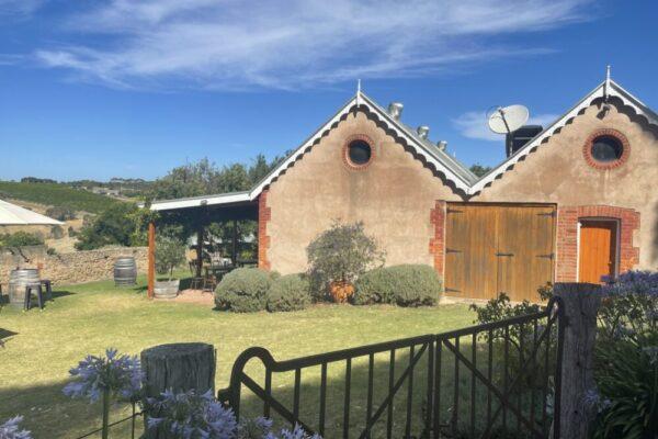 wine trips in South Australia