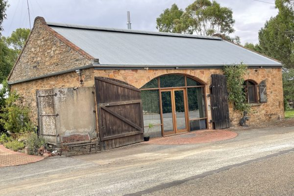 Clear Valley wine tours from Adelaide