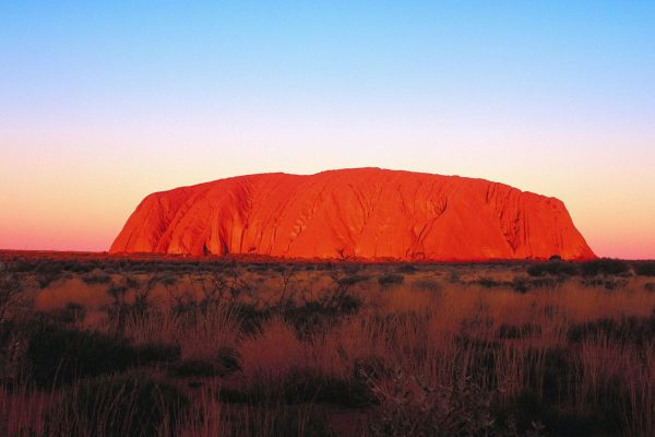 Ayers Rock Private Tours