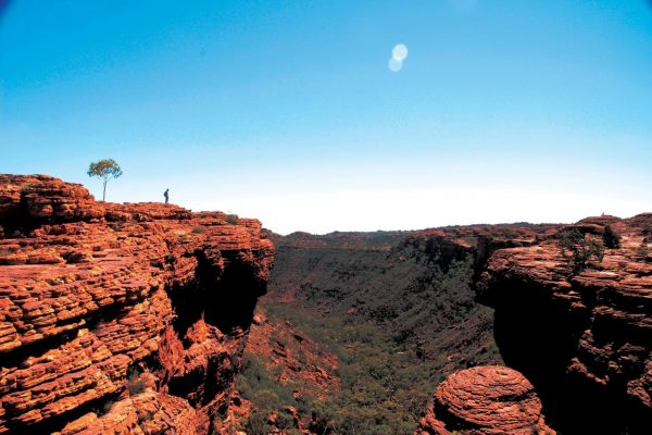 Kings Canyon Private Tour