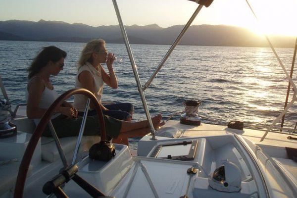 Crystalbrook marina boat rental